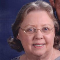 Lois Jean Perschbacher