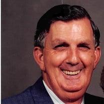 Robert Louie Cleaveland Sr.