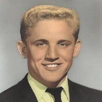 Allen Dorris Curtis, Sr.