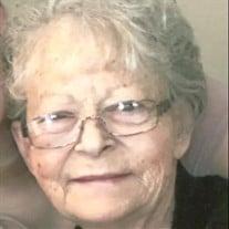 Janet Sue  Richmond