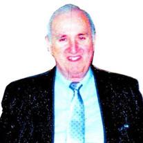 James  Joseph  Vergara, Sr.