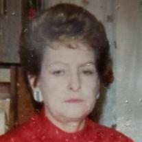 Susan M. McManus