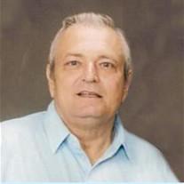"""Mr. Robert """"Bob"""" Lee Halsey"""
