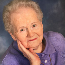 Marjorie Anne Ricketts