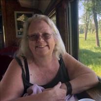 Carol Lynn Wright