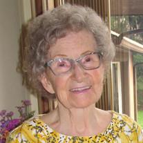 Ruth J Becherucci