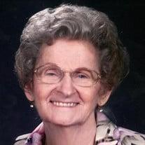 Mary Joe Monk