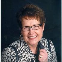 Mrs. Connie Rae Barnes