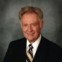 Richard Ernest Hymas