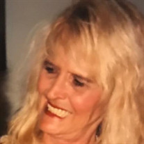 Nancy Marie Stanford