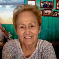 Aida Luz Milligan