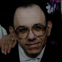 Gene R. Gianetti