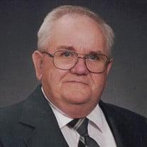 Raymond Langham
