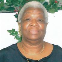 Sylvia Morrow