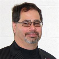 Gregory Eugene Morocco