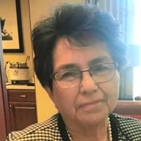 Maria Berthila Madrid