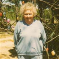 Celia Lee McGee