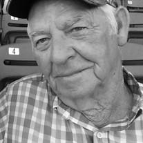 Glen  Wesley Young Sr.