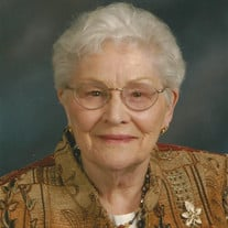 Norma Pearl Hicks