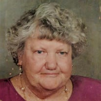 Patricia Ann Munier