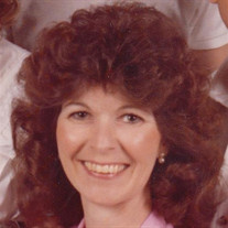Linda Gail Crawford