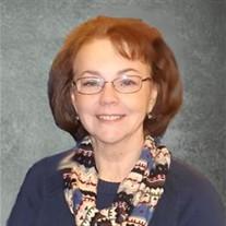 Shirley A.  Bonk