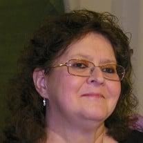 Gwendolyn Ann Bayless