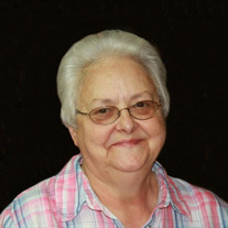 Theda Louise Bingaman