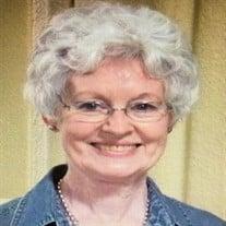 Faye Rogers Keck