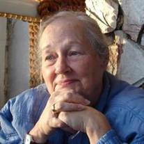 Ann Grobmeier Mitchell