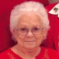 Dorothy E. McClanahan
