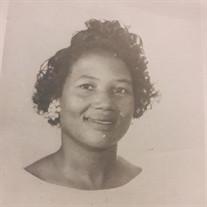 Mrs.  Inez Sledge Terrell