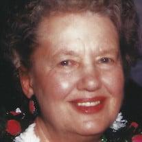 Darlene Marie Shepard