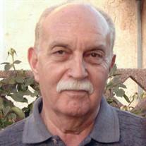 Jesse C. Ramirez