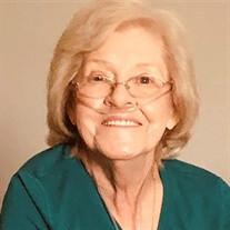 Violet Sue Massengale