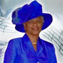 Mrs. Shirley Ann Chambliss