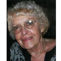 Judy Marie Franke