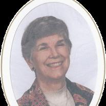 Rachel Jeanette Thompson