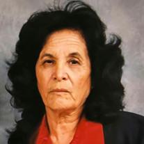 Maria Guadalupe Marquez