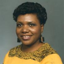 Ms. Annie Lee Ferguson