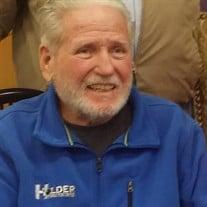 James  Daniel Holder