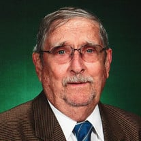 Bill T. McDavid