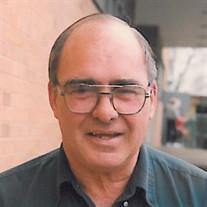 Roger W. Cummings