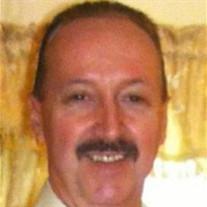 Lionel James Belanger Sr.