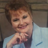 Barbara Jean Whitehead