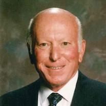 James B. Irvin  Jr