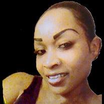 Mrs. Tyesha Williams