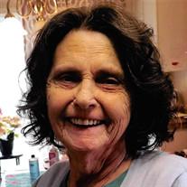 Carol Ann Bays Roberts