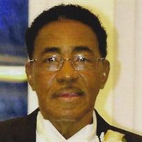 Mr. Ralph Bernard Colander Sr.