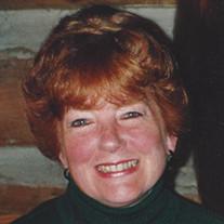 "Patricia L. ""Pat"" Olson"